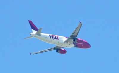 Újabb görög úti céllal bővül a WizzAir budapesti kínálata