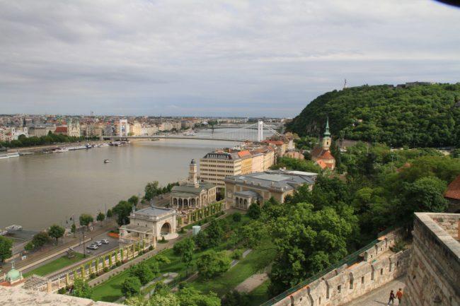 Budapest klímastratégia
