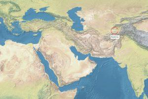 Kásler – az Árpádház Afganisztánból származik