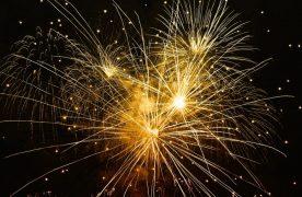 Tájékoztató a tűzijátékról